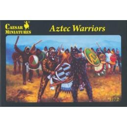 CAEH028 Aztec Warrior 1/72