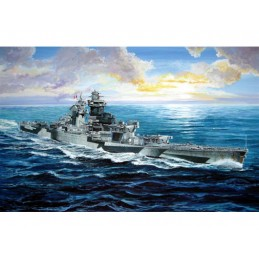 TR05750 French Battleship...