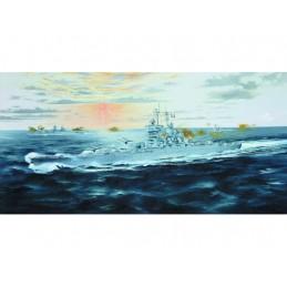 TR05752 French Battleship...