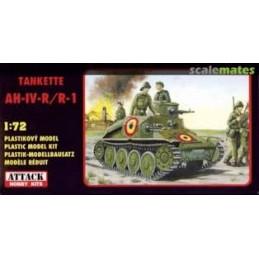 Attack 72827 Tankette...