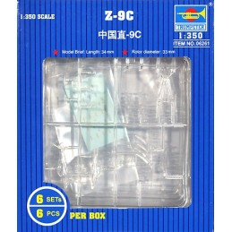 TR06261 Z-9C 1/350