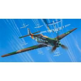 RV03981 Focke Wulf Ta152H 1/72