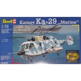 RV04493 Kamov Ka-29 Marine...