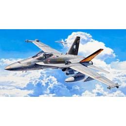 RV04894 F/A-18C HORNET 1/72