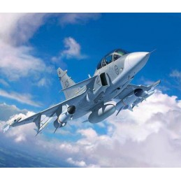 RV03956 Saab JAS-39D Gripen...