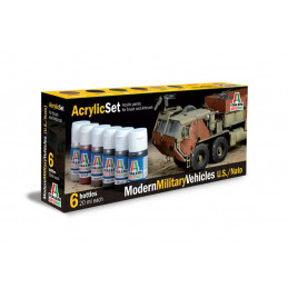 IT442AP ACRYLIC SET MODERN...