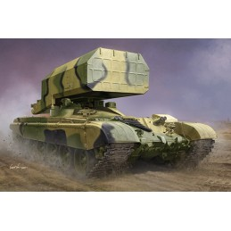 TR 09560 RUSSIAN TOS-1...