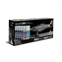 IT444AP ACRYLIC SET...