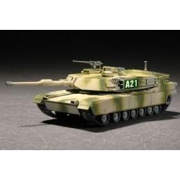 TR 07279 M1A2 ABRAMS MBT 1/72