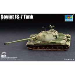 TR07136 IS-7 1/72