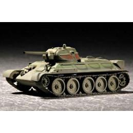 TR 07206 SOVIET T-34/76...