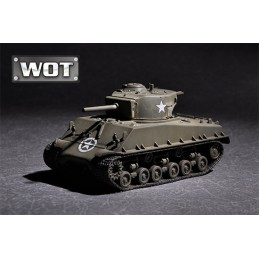 TR 07168  US M4A3E8 WITH...