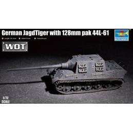 TR 07165 GERMAN JAGDTIGER...