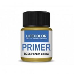 BC06 Panzer Yellow Primer 22ml