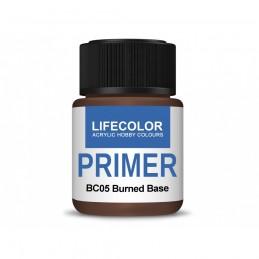 BC05 Burned Base Primer 22ml