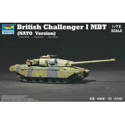 TR 07106 BRITISH CHALLENGER...