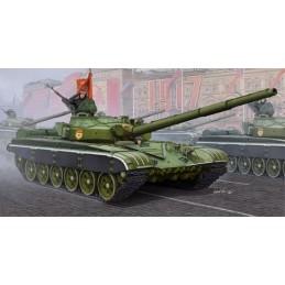 TR 05598 RUSSIAN T-72B MBT...
