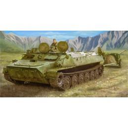 TR 05578 SOVIET MT-LB 1/35