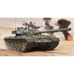 TR 05576 IDF TIRAN-6 MBT 1/35