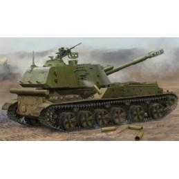 TR 05567 SOVIET 2S3 152mm...