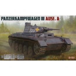 WAW001 1/72 - Pz.Kpfw. III...
