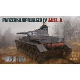 WAW004 1/72 - Pz.Kpfw. IV...