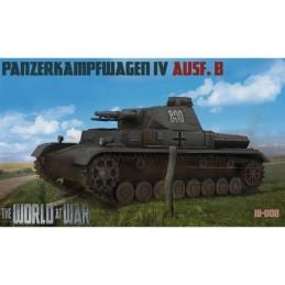 WAW008 1/72 - Pz.Kpfw. IV...