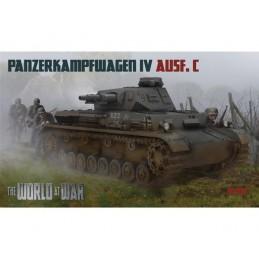 WAW010 1/72 - Pz.Kpfw. IV...