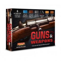 CS26 Armi e Pistole...