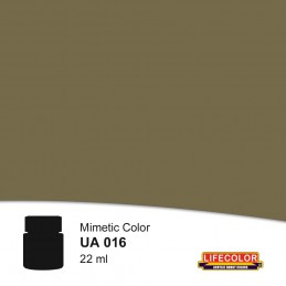 UA016 Terra scura FS30118