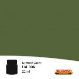 UA006 Verde FS34127