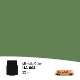 UA004 Verde Interni FS34151