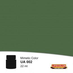 UA002 Verde FS34102