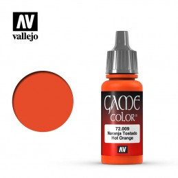 AV72009 Hot Orange - colore...