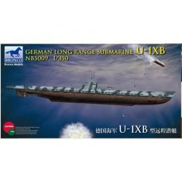 CB-NB5009 1/350 sottomarino...