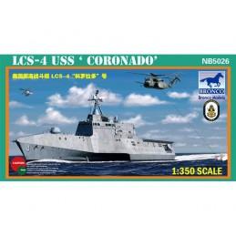 CB-NB5026 1/350 USS...