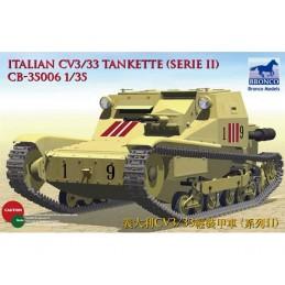 CB35006 carro italiano CV...