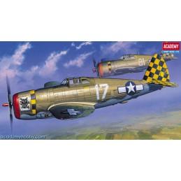 AC12492 P-47D THUNDERBOLT...