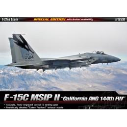 AC12531 F15 MSIP II...