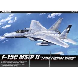 AC12506 F-15C MSIP II...