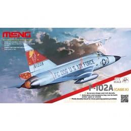 ME-DS003 1/72 F102A (Case X)