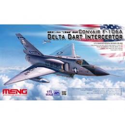 ME-DS006 1/72 CONVAIR...