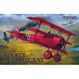 ME-QS002 1/32 Fokker Dr.I...