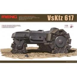 ME-SS001 1/35 VsKfz 617