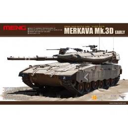 ME-TS001 1/35 Israelian...