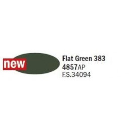 IT4857AP FLAT GREEN 383 20ml