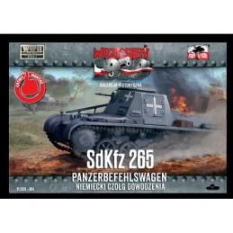 FTF004 1/72 Sdkfz 265...