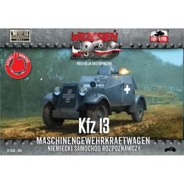 FTF006 1/72 Kfz 13 ADLER