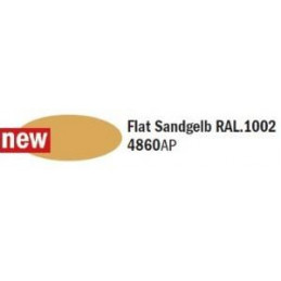 IT4860AP FLAT SANDGELB...