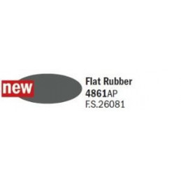 IT4861AP FLAT RUBBER 20ml